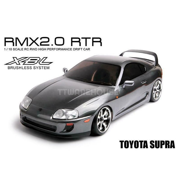 MST 533712 RMX 2.0 RTR TOYOTA SUPRA (Brushless) 1/10 RWD RC Drift Car