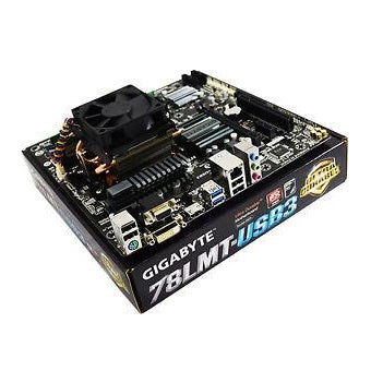 Gigabyte GA-78LMT-USB3 R2 Motherboard Socket AM3+