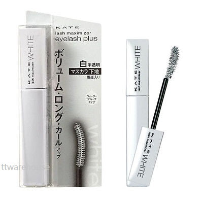 KANEBO KATE Japan Lash Maximizer Volume Eyelash Plus Fiber Mascara Base EX-1