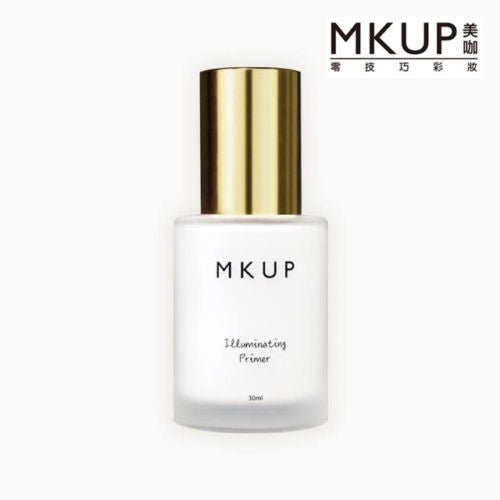 MKUP 5D Illuminating Liquid Makeup Foundation Primer 30ml