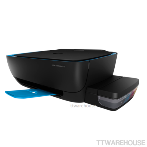HP Ink Tank Wireless 419 Photo and Document All-in-One Printer (Z6Z97A)