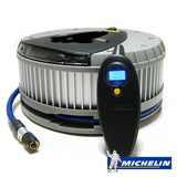 MICHELIN 12260 Micro Tyre Inflator Portable Power Air Pump 12V