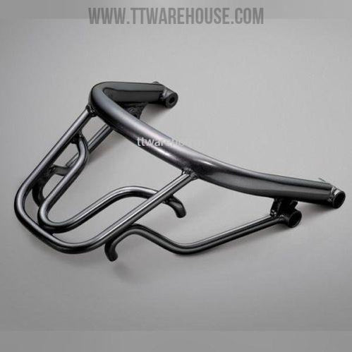 YAMAHA 5S9-W2484-01 ZUMA BWS X-OVER YW125 Rear Carrier Luggage Rack (New, Genuine)