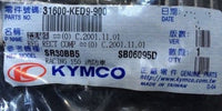 KYMCO 31600-KED9-900 Regulator Rectifier for Xciting Downtown People