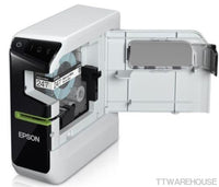 EPSON LabelWorks LW-600P Portable Label Printer with iLabel APP