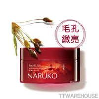 NARUKO Raw Job's Tears Supercritical CO2 Pore Minimizing & Brighten Night Jelly (80g)