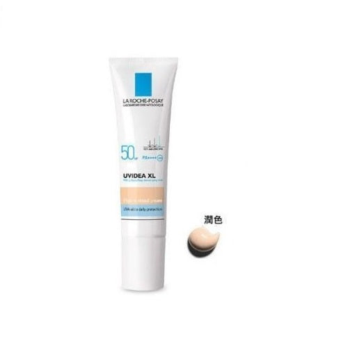 LA ROCHE-POSAY Uvidea XL Melt-In Cream SPF50 PA++++ PPD26 30ml (TINTED)