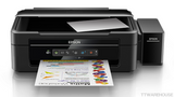 EPSON L385 Wi-Fi Wireless All-in-One Ink Tank System (ITS) Printer