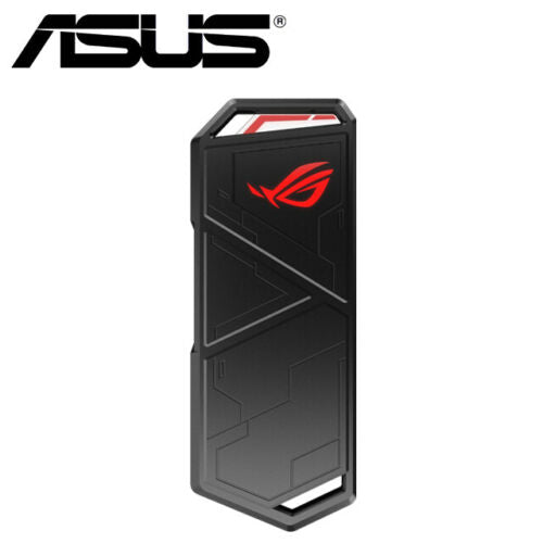 ASUS ROG Strix Arion External M.2 NVMe PCIe SSD Enclosure (Featuring up to 10 Gbp)