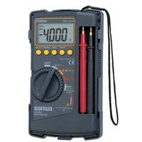 SANWA Digital Multimeter CD-800a CD800A