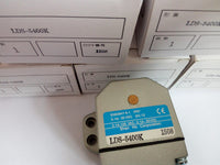 YAMATAKE Compatitable Type LDS-5400K Limit Switch IP-67 For CNC Machines (Made in Taiwan) Shang Ho Corp