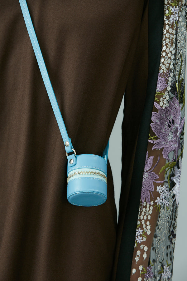 MURRAL Colonne bag (Light blue)