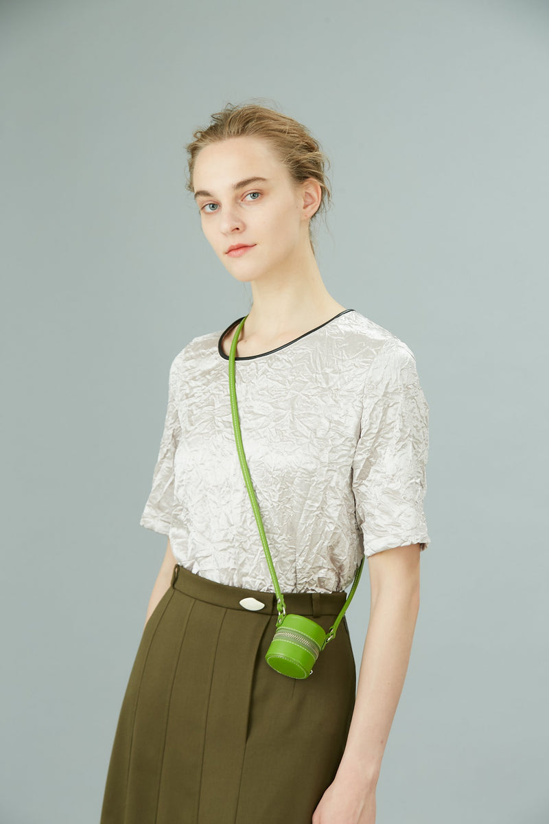 colonne bag (light-green)