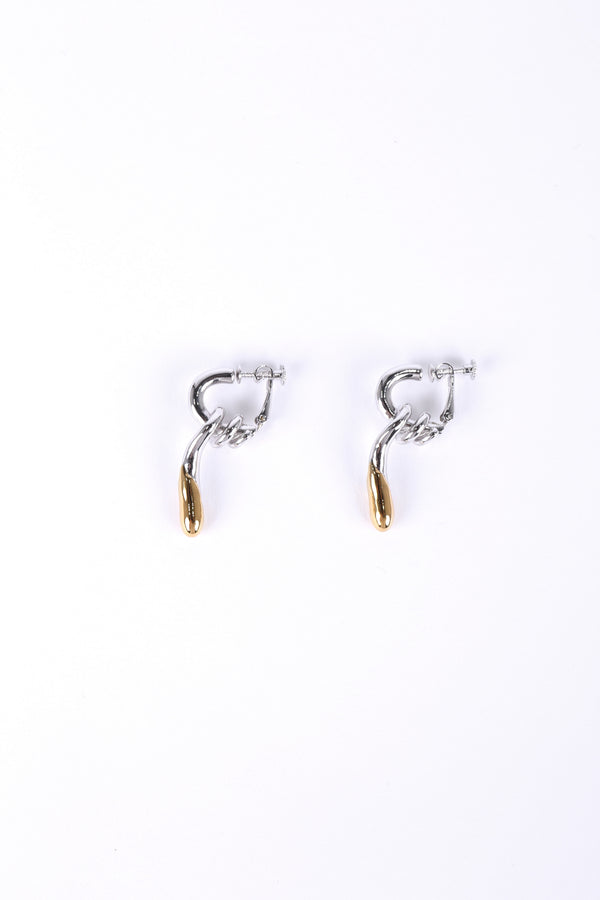 MURRAL twisted ear accessory