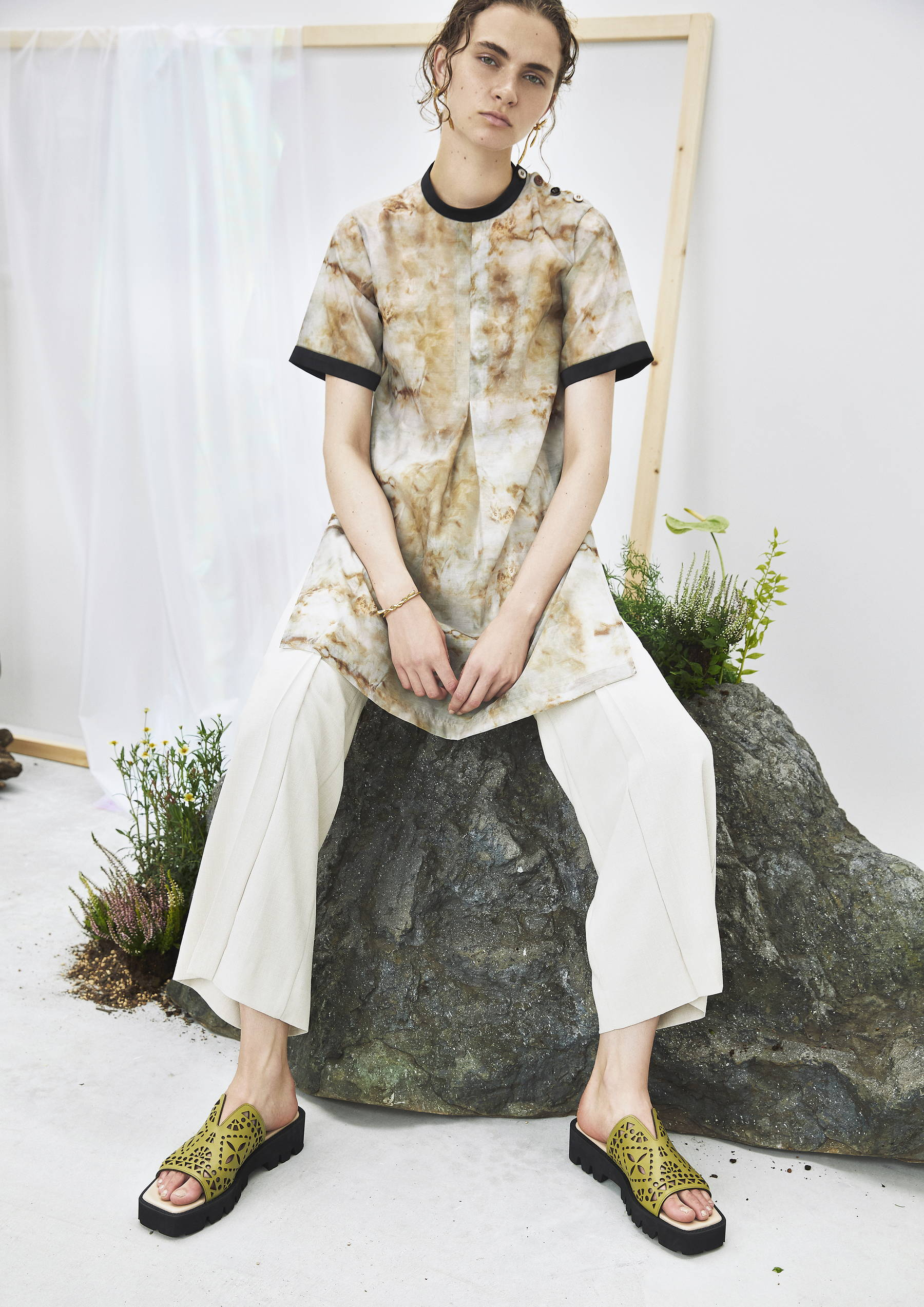 MURRAL spring / summer 2021 collection