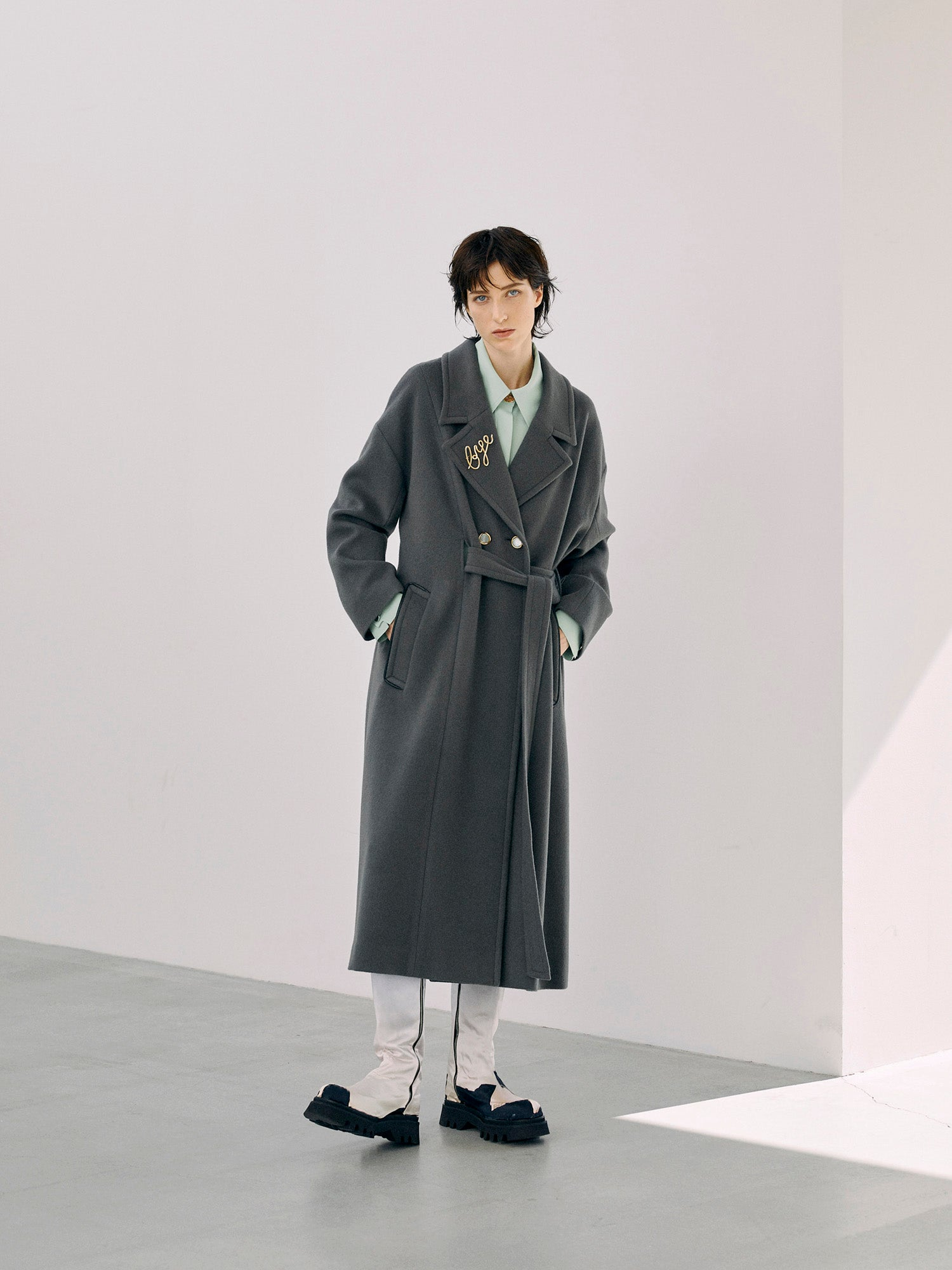 MURRAL autumn / winter 2020 collection