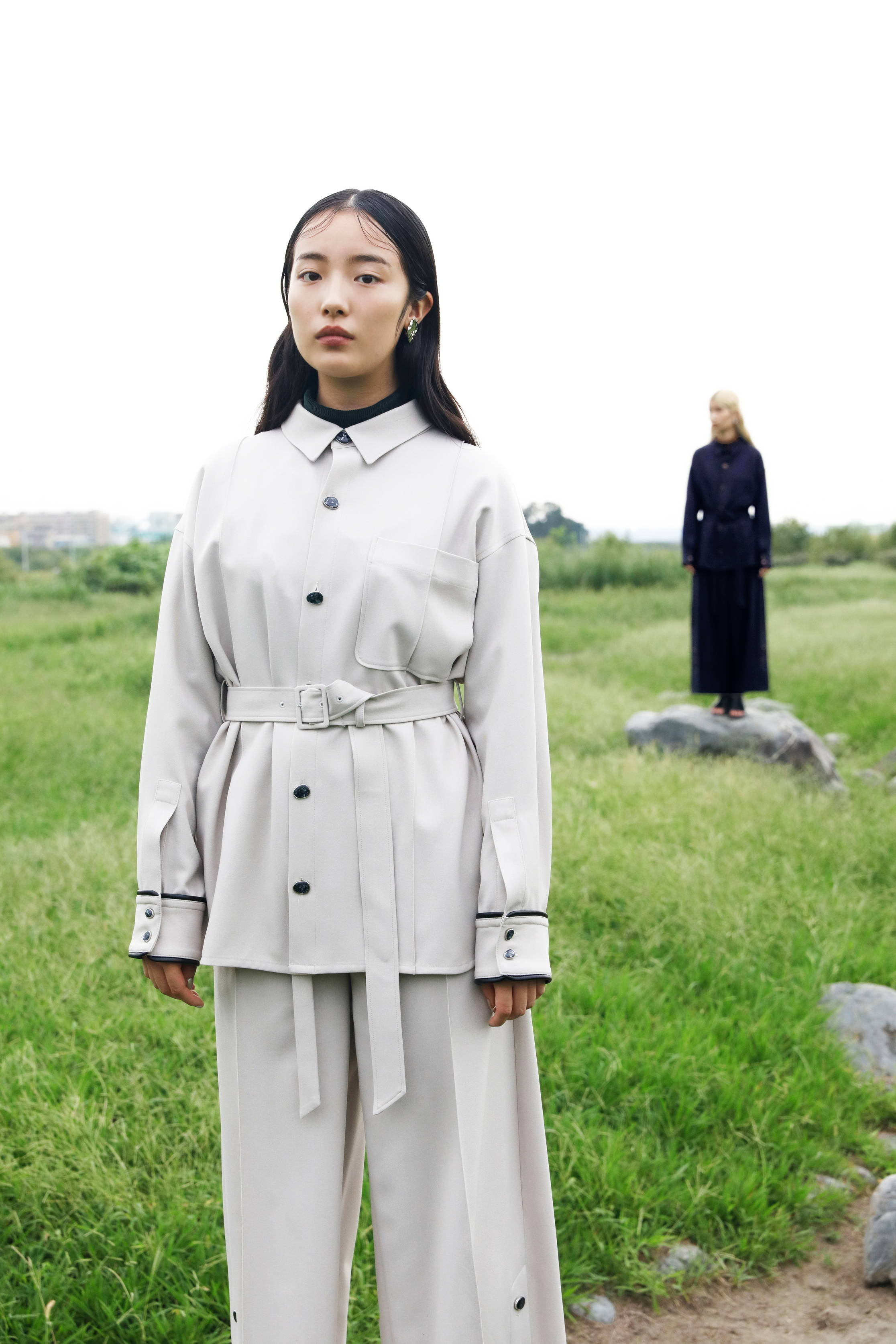MURRAL fall/winter limited collection VISIT