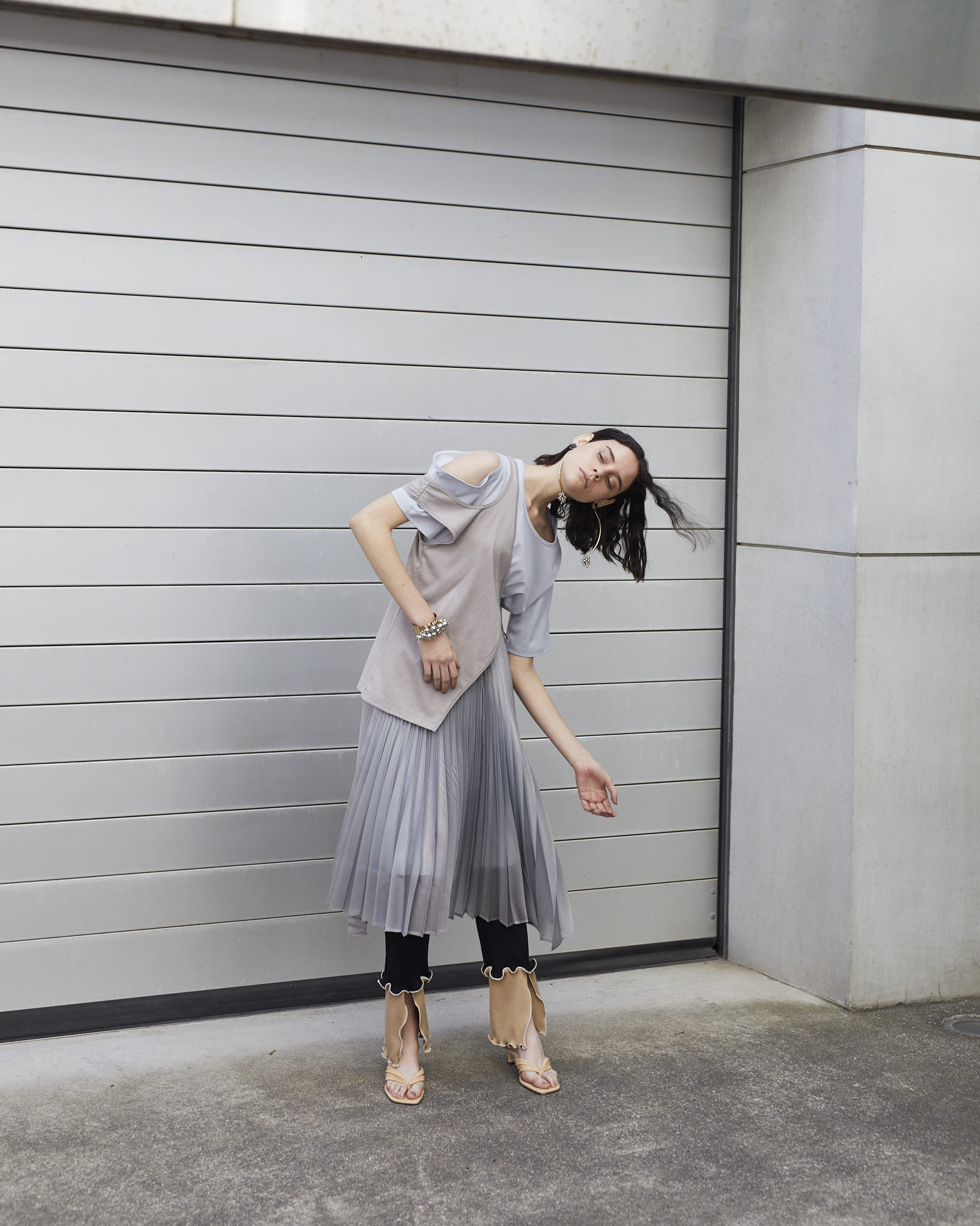 MURRAL spring / summer 2020 collection