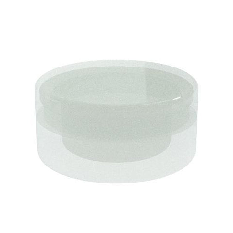 Silicone Concentrate Containers Clear 5ML - 1,000 Units