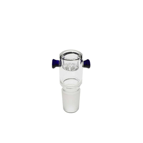 19mm Screen Bowl - Blue Handles