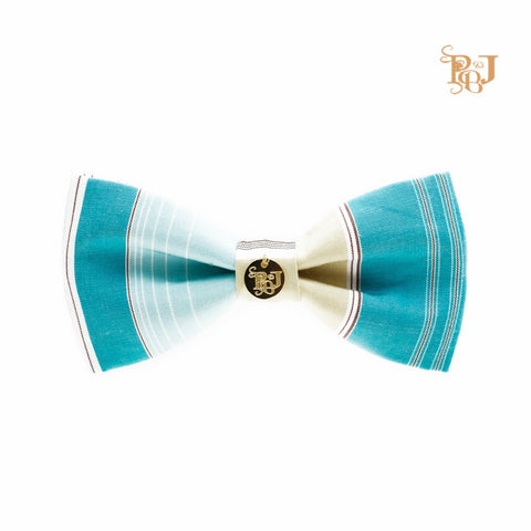 P. Bee & Joanne - Maxwell Snap-on Bow Tie