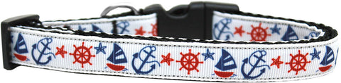 Anchors Away Nylon Ribbon