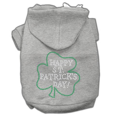 Happy St. Patrick's Day Hoodies
