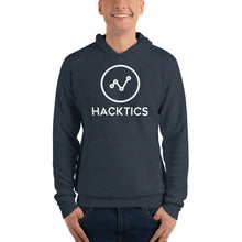 Load image into Gallery viewer, Hacktics | Unisex hoodie