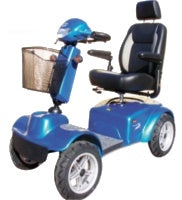 Merits Cross Country Maxi Mobility Scooter