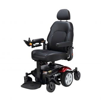 Lift Power Chair Vision Sport