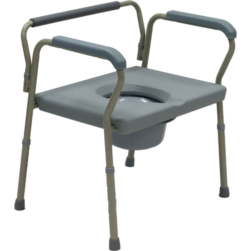 3 in 1 Bariatric Commode