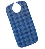 Large Adult Bibs 3 Pack