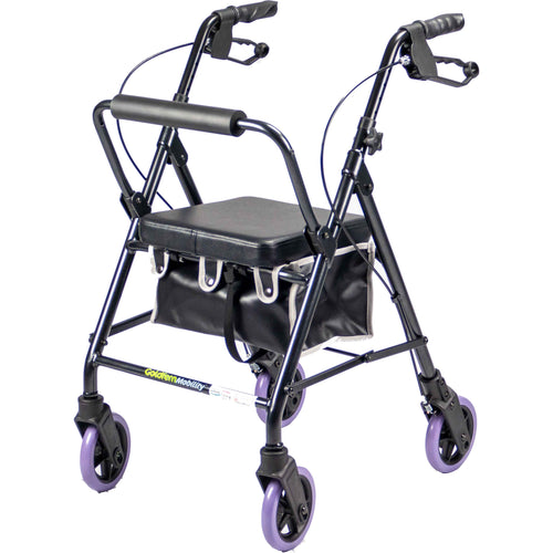 Walker/Rollator Premium Narrow 6""