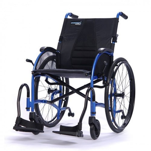 Strongback 24 Wheelchair Self Propelled 45cm
