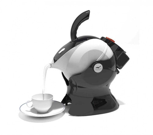 Black Uccello Kettle