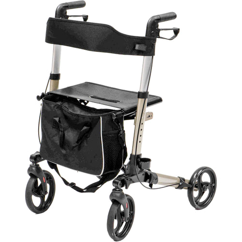 Foldable Walker/Rollator