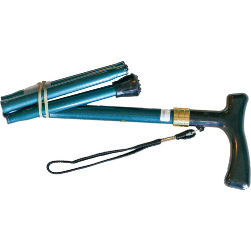 Cubro Folding Walking Stick