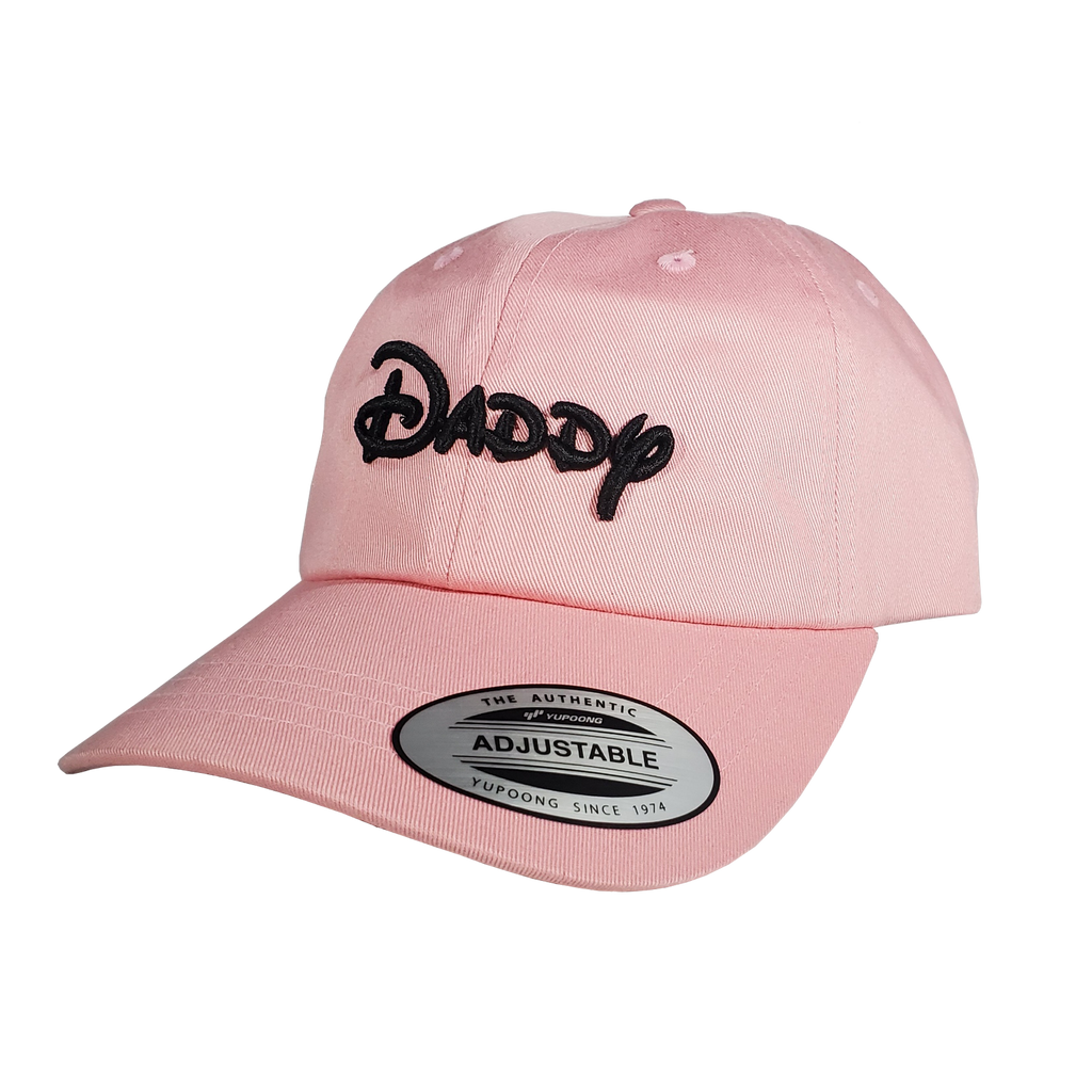 "LIMITED ""Daddy"" Dad Hat"