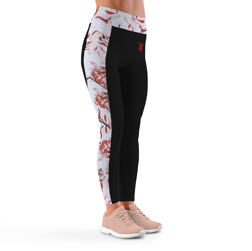 Light Blossom Leggings