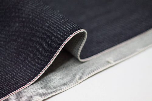 IRONMAN HEAVYWEIGHT SELVEDGE DENIM