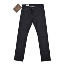 Load image into Gallery viewer, ND128 - INDIGO SAKURA DENIM