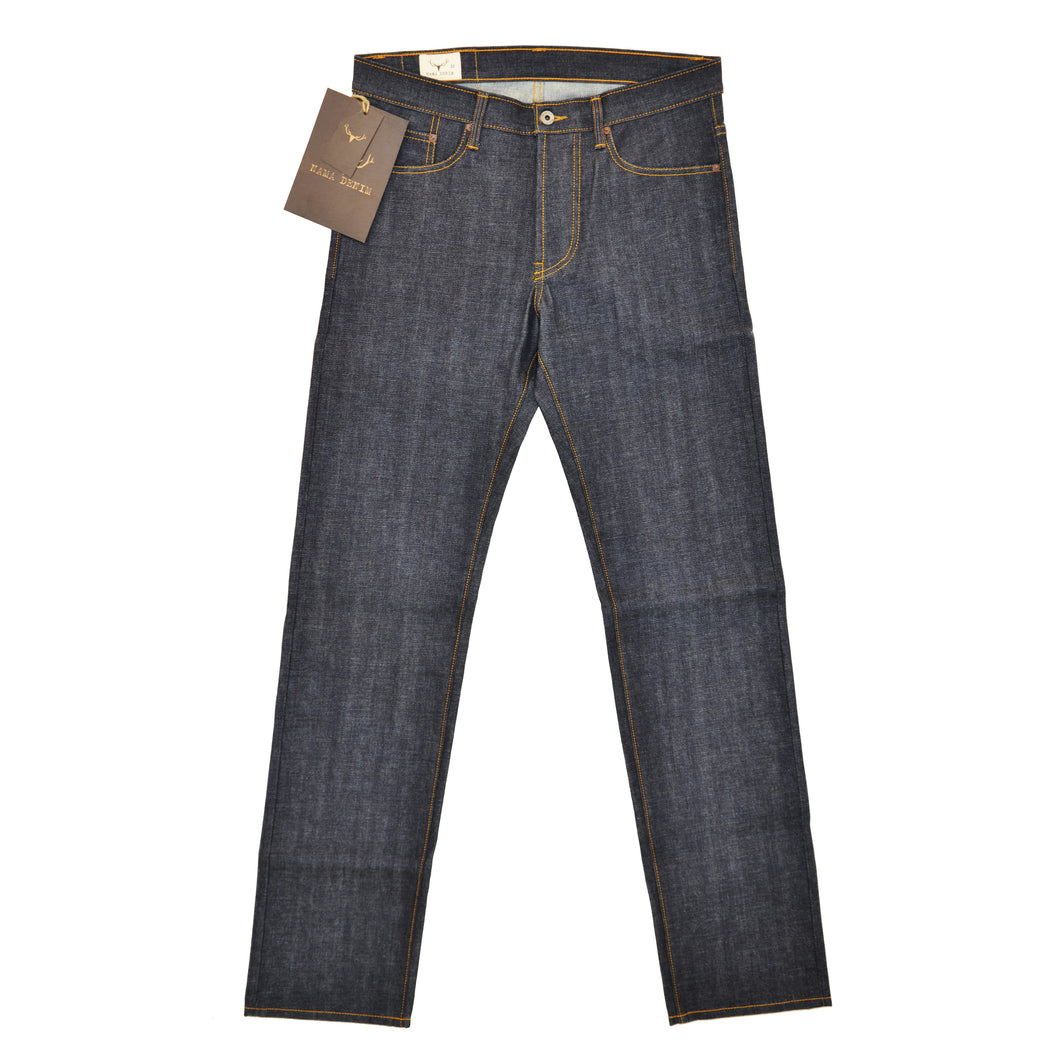 ND123 - VINTAGE SLUB DENIM