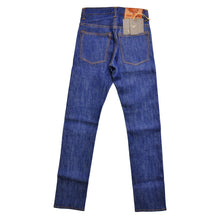 Load image into Gallery viewer, ND117 - VINTAGE SKY BLUE DENIM