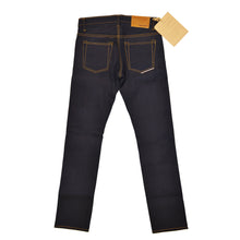 Load image into Gallery viewer, NP002 - BROWN WEFT DENIM