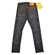 Load image into Gallery viewer, ND116 - INDIGO GREY DENIM - Nama Denim