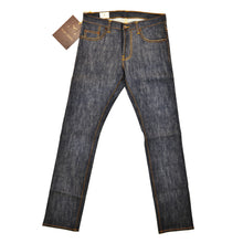 Load image into Gallery viewer, ND116 - INDIGO GREY DENIM