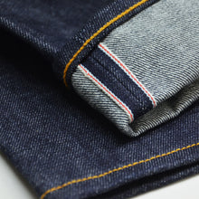 Load image into Gallery viewer, ND123 - VINTAGE SLUB DENIM