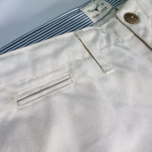 Load image into Gallery viewer, WW001 Officer Trousers (Off-White)