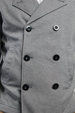 Load image into Gallery viewer, Knit Peacoat Grey - Nama Denim