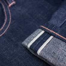 Load image into Gallery viewer, ND129 - NATURAL INDIGO DENIM